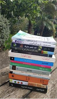 المبدعة نوران أبو طعمة من الحادي عشر 4 تتصدر قائمة التحدّي في مشروع