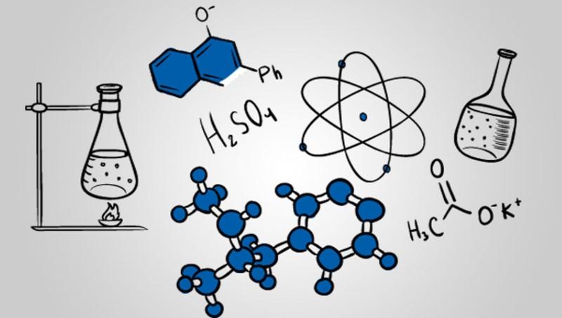 كيمياء